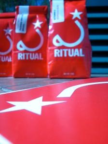 Ritual Coffee Roasters- San Francisco, CA